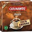 Café molido mezcla paquete 500 g 2x250 g Catunambu