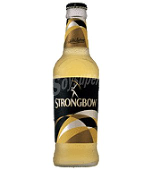 Strongbow Sidra botella strongbow 275 ml
