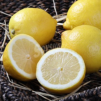 Limón Bolsa de 1000.0 g.
