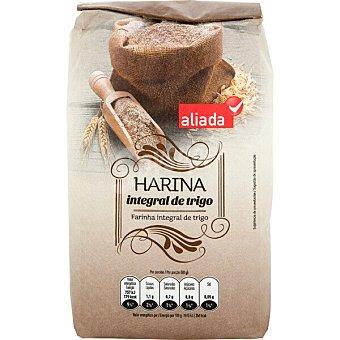 Aliada Harina de trigo integral Paquete 1 kg
