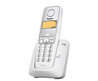 GIGASET A130 Teléfono inalámbrico Dect Teléfono inalámbrico