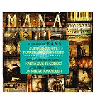 Exiliados en la bahia (mana) 2 cd