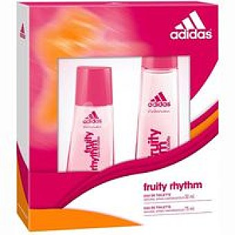 Adidas Set Woman Fruit Pack 1 unid
