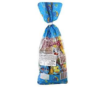Jacquot Figuritas de Pascua, chocolate con leche 250 Gramos