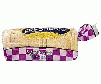 FRESHBAKE Pan Molde para Sandwich 800g