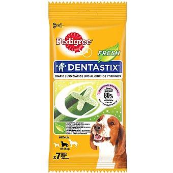 PEDIGREE DENTASTIX Snack Fresh Dentastix Envase de 180 g