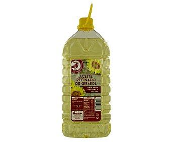 Producto Alcampo Aceite de girasol Garrafa de 5 l