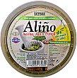 Aliño (aceite de oliva, ajo y perejil) refrigerado Tarrina 150 g Hacendado