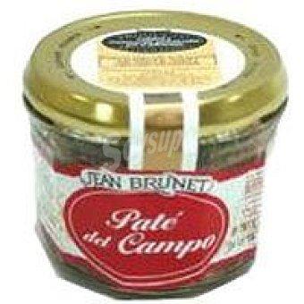 J. Brunet Paté del campo Tarro 180 g