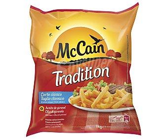 Mc Cain Patata tradicional 1 kg