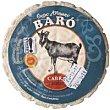 Queso de cabra 500 g Baro