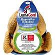 Pollo limpio eusko label 1.6 kg LumaGorri