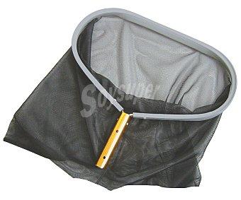 KOKIDO Recogehojas de fondo modelo Elite, fabricado con marco de aluminio y bolsa red de nylon ambos de alta calidad 1 unidad