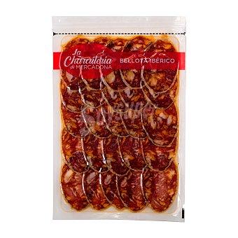Covap Chorizo bellota iberico lonchas (venta al corte - envasado al vacio) Unidad 80 gr