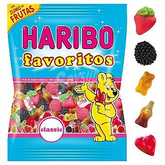 Haribo Favoritos Classic Bolsa 150 g