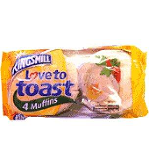 Frico Dan Muffins kingsmill 300 g