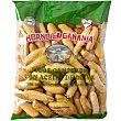 Picos de pan artesanos con aceite de oliva Bolsa 250 g Horno la Gañania