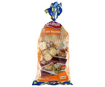 Recondo Mini biscotes 400 g