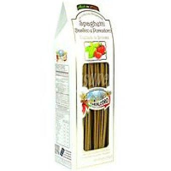 Tarall'oro Spaghetti basilico e pomodoro Paquete 250 g