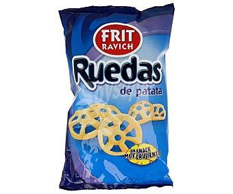 Frit Ravich Ruedas de patata (producto de aperitivo frito) Bolsa de 50 g