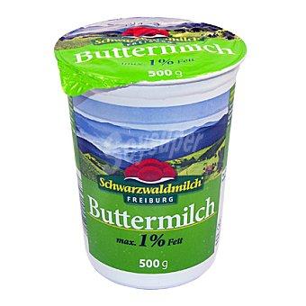 Allgäuland Leche ácida Butter-milch 500 ml