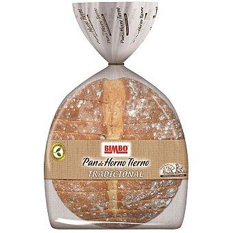Pan de Horno Bimbo pan de hogaza bolsa 500 g