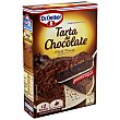 Preparado para tarta de chocolate estilo francés 12 raciones Estuche 355 g Dr. Oetker