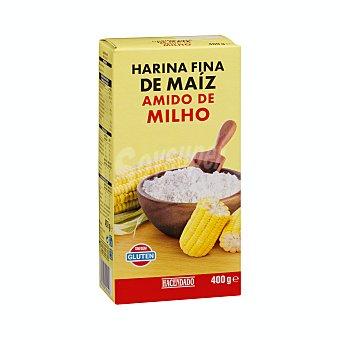 Nurture Harina fina de maíz Paquete de 400 g