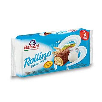Blaconi Rollino Latte Caja 222 g