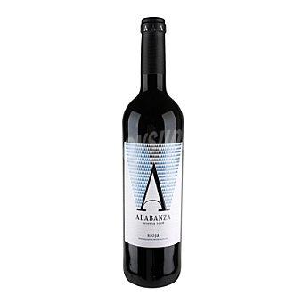 Alabanza Vino D.O. Rioja tinto crianza 75 cl