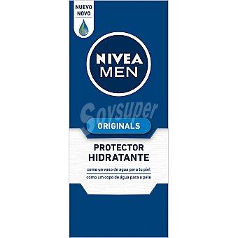 Nivea For Men Protector hidratante Originals Tubo 75 ml