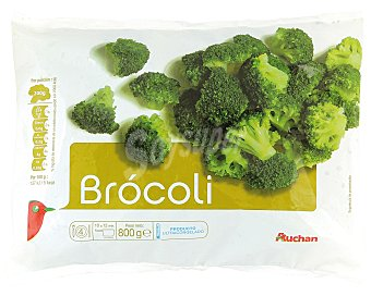 Auchan Brócoli 800 Gramos