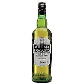 William Lawsons Whisky Botella 2 litros