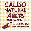 Caldo de jamón brik 500 ml Aneto