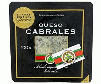 Cata Gourmet Queso Cabrales 100 Gramos
