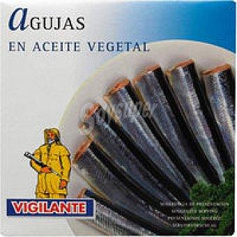 Vigilante Aguja en aceite Lata 275 g