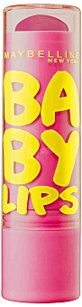 Maybelline New York Baby Lips Pink Punch! de Maybelline 1 ud