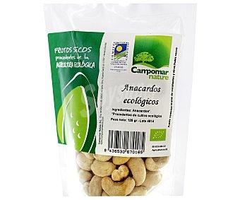 Campomar Nature Anacardos Ecológicos campomar 125 Gramos