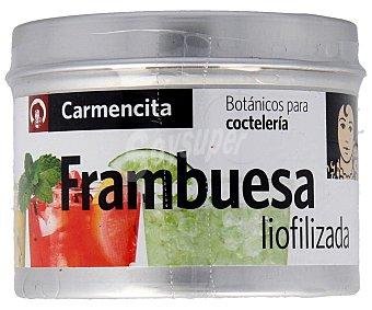 Carmencita Frambuesas liofilizadas especial para combinados 12 gramos