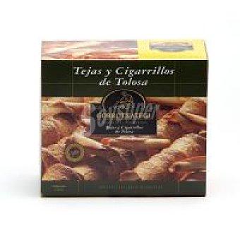 Gorrotxategi Tejas-cigarrillos de Tolosa Caja 125 g