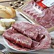 Cabeza de cerdo ibérico con pistachos loncheada Embutidos Frial 180 g Frial