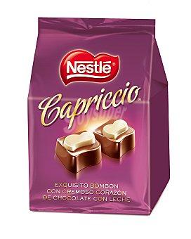 Nestlé Bombones capricho Bolsa 218 g