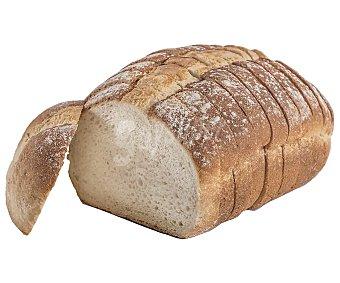 Hogaza de pan rebanadas 500 g