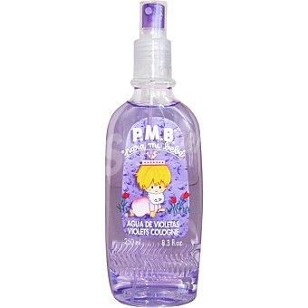P.M.B. para mi bebé colonia de bebé agua de violetas  spray 250 ml