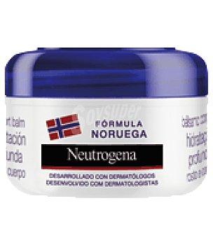 NEUTROGENA Crema corporal hidratacion profunda cara y cuerpo 200 ml