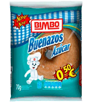 Bimbo Buenazos azúcar 70 g