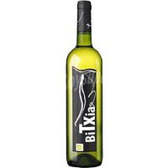 D.O. Bizkaia BITXIA Txakoli Blanco Botella 75 cl
