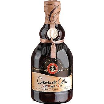 GRAN DUQUE DE ALBA Licor de crema Botella 70 cl