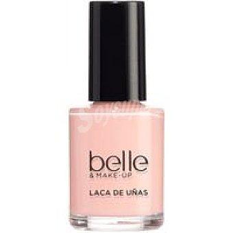 Belle LACA DE UÑAS 91 Folk Pink Belle&Make-up 1 unidad