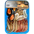 preparado para paella de marisco bandeja 450 g Mariscos mendez